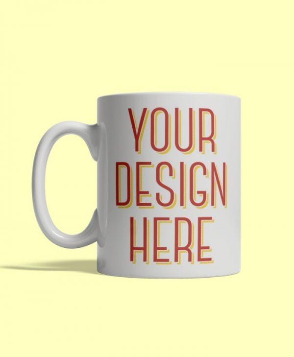 customized mugs online