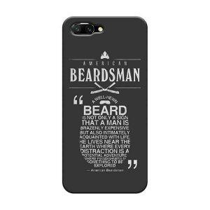 Beards Man