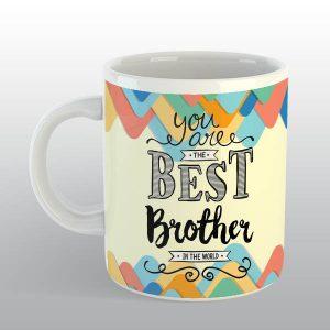Brother Mug 3