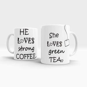 Mugs for Couple