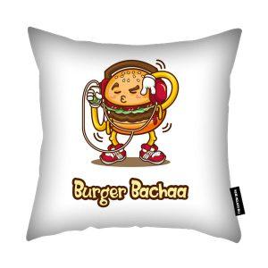 Burger Bacha - Cushion