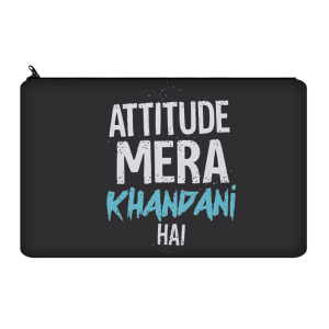 Attitude Khandani