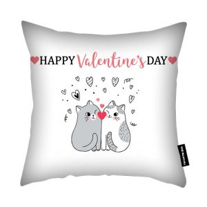 Loving - Valentines Day Cushion