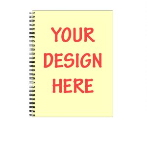 Customized - Notebook