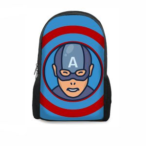 Captain America – Backpacks