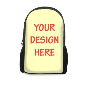 Customized – Backpacks